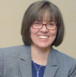 Marcia Wood, DTM