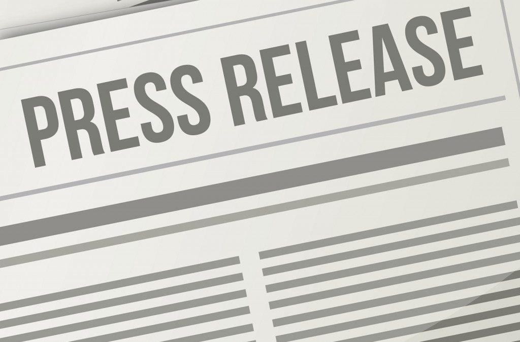 Press Release PR
