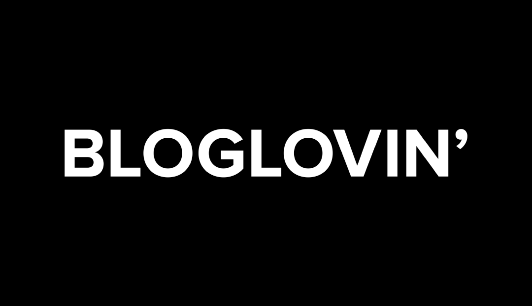 Follow Our Blog  on Bloglovin!
