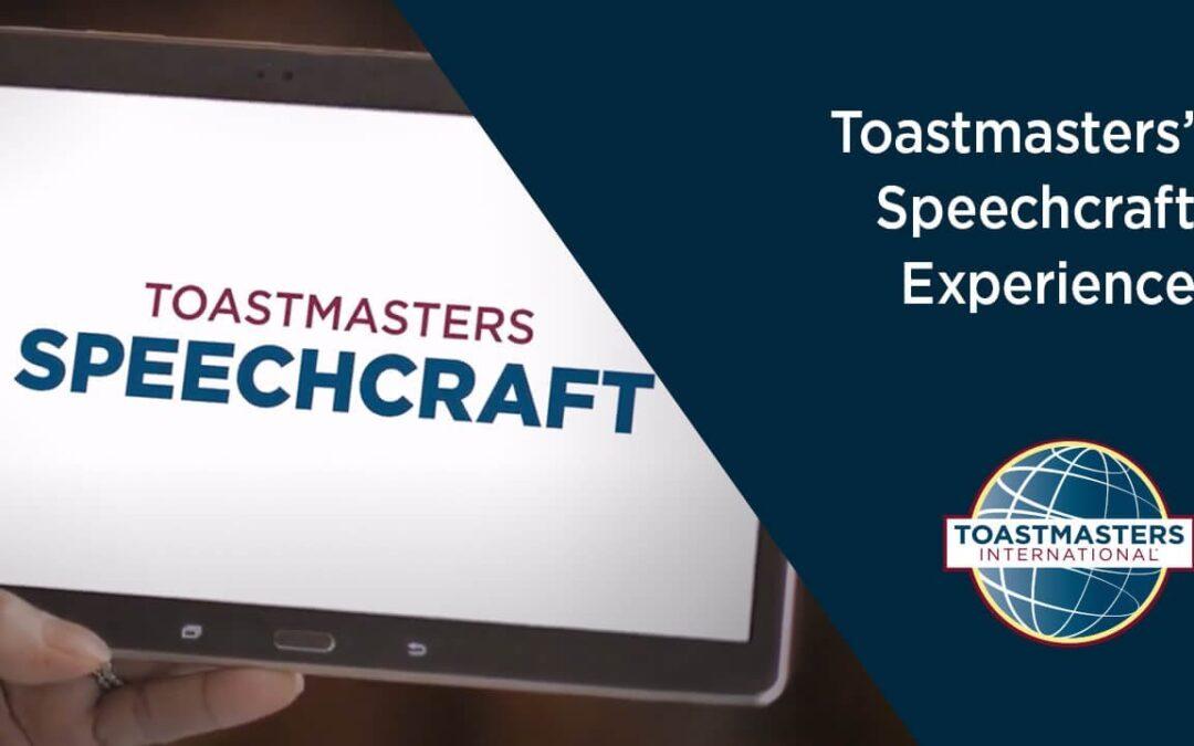 Happy April, D26 Toastmasters! by Jeff Scott Ruiz